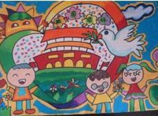 关于国庆节的儿童画图片 (4).jpg