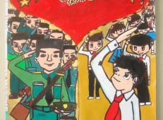 关于国庆节的儿童画图片 (50).jpg
