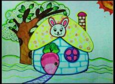 关于房子的儿童画图片 (14).jpg