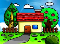 关于房子的儿童画图片 (20).jpg