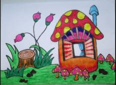 关于房子的儿童画图片 (21).jpg