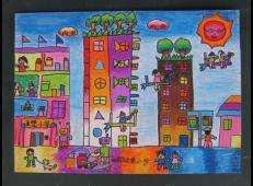 关于房子的儿童画图片 (10).jpg