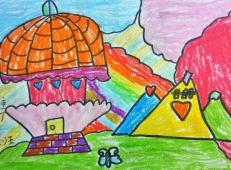 关于房子的儿童画图片 (52).jpg