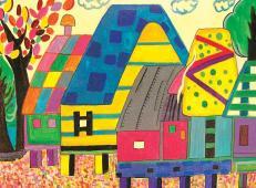 关于房子的儿童画图片 (3).jpg