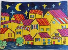 关于房子的儿童画图片 (17).jpg