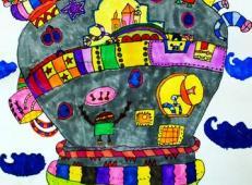 关于房子的儿童画图片 (31).jpg