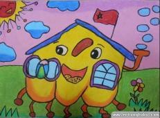 关于房子的儿童画图片 (35).jpg