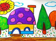 关于房子的儿童画图片 (2).jpg