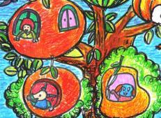 关于房子的儿童画图片 (5).jpg