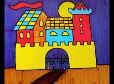 关于房子的儿童画图片 (33).jpg