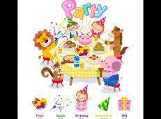 关于生日的儿童画图片 (12).jpg