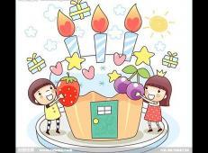 关于生日的儿童画图片 (23).jpg