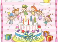 关于生日的儿童画图片 (6).jpg