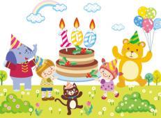 关于生日的儿童画图片 (25).jpg