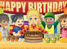 关于生日的儿童画图片 (36).jpg