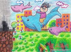 关于海底世界的儿童画大全72.jpg