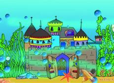 关于海底世界的儿童画大全65.jpg