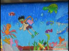 关于海底世界的儿童画大全81.jpg