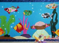 关于海底世界的儿童画大全7.jpg