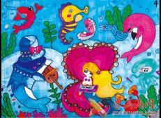 关于海底世界的儿童画大全46.jpg