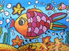关于海底世界的儿童画大全69_副本.jpg