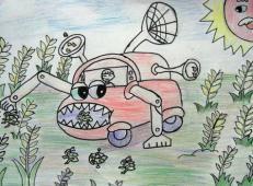 关于未来科技的儿童画画图片大全 (28).jpg