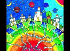 关于未来科技的儿童画画图片大全 (50).jpg