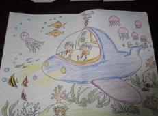 关于未来科技的儿童画画图片大全 (1).jpg