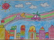 关于未来科技的儿童画画图片大全 (29).jpg