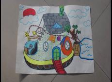 关于未来科技的儿童画画图片大全 (38).jpg