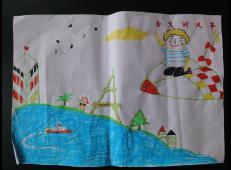 关于未来科技的儿童画画图片大全 (53).jpg