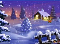 关于冬天和雪人的儿童画图片大全 (57).jpg