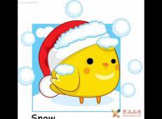 关于冬天和雪人的儿童画图片大全 (69).jpg