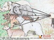 2010年获奖环保儿童画画图片大全 (5).jpg