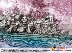 2010年获奖环保儿童画画图片大全 (8).jpg