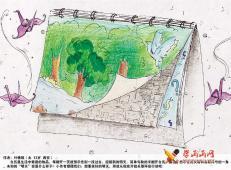 2010年获奖环保儿童画画图片大全 (11).jpg