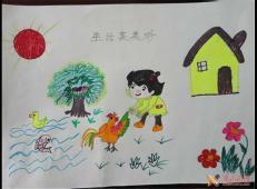 课余生活儿童画图片大全 (34).jpg