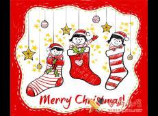 关于圣诞节和圣诞老人的儿童画画图片大全 (35).jpg