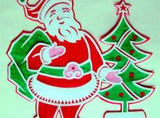 关于圣诞节和圣诞老人的儿童画画图片大全 (15).jpg