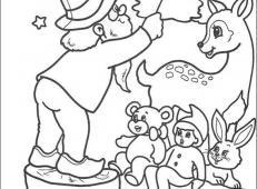 关于圣诞节和圣诞老人的儿童画画图片大全 (47).jpg