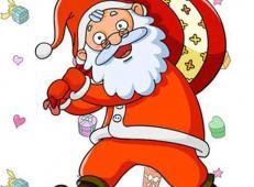 关于圣诞节和圣诞老人的儿童画画图片大全 (30).jpg