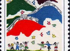 关于长城的儿童画图片大全 (6).jpg