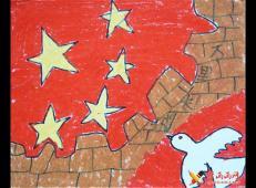 关于长城的儿童画图片大全 (28).jpg
