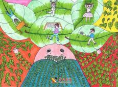 植树节儿童画图片 (62).jpg