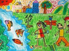 植树节儿童画图片 (21).jpg
