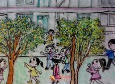 植树节儿童画图片 (29).jpg