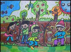 植树节儿童画图片 (60).jpg