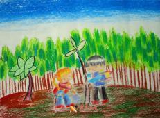 植树节儿童画图片 (37).jpg