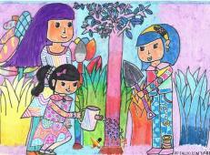 植树节儿童画图片 (14).jpg
