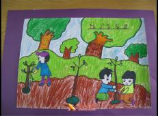 植树节儿童画图片 (41).jpg